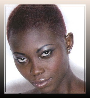 Super Very Short Hairstyles For Black Women 2012 Mode Hairstyle Inspiration Daily Dogsangcom