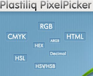 Plastiliq PixelPicker
