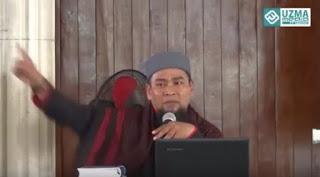 Ust Zukkifli Selamatkan NKRI Dari PKI, SYIAH dan LIBERALISME