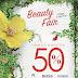 METRO Department Store Promo Beauty Fair di METRO Pondok Indah Mall