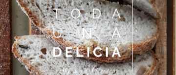PAN HOGAZA  DE TRIGO SARRACENO CON SEMILLAS
