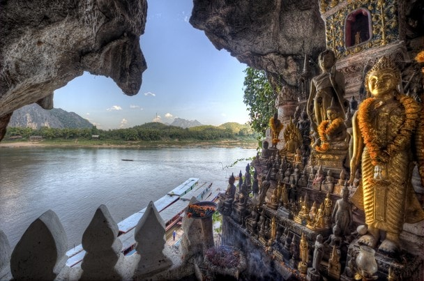 23 Day Vietnam, Cambodia, Laos Travel Package