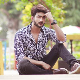 Ziaul Roshan Bangladeshi Actor Latest Photos