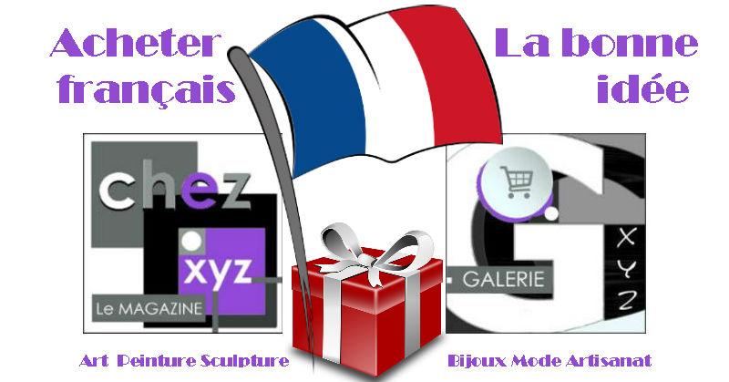 acheter français galerie d'art