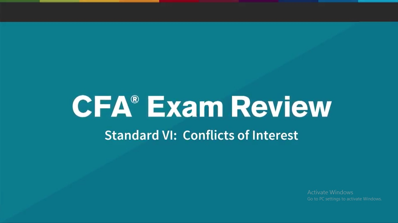 2018 Latest and updated Finance and Accounting material: 2018 CFA