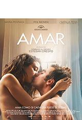 Amar (2017) DVDRip Español Castellano AC3 5.1