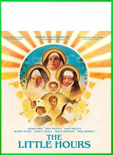 Lujuria en el Convento (2017) | DVDRip Latino HD GDrive 1 Link