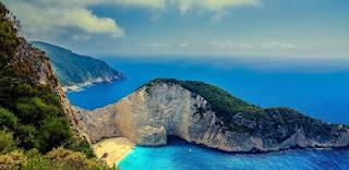 İyon Adaları Hakkında Bilgi
