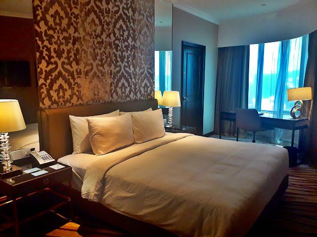 Travel Guide Kuala Lumpur Hotels