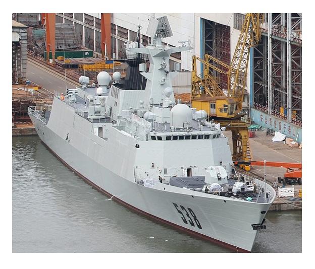 Whole Sale Defence Deals: Pakistan and China   Pakistan