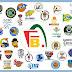 Ligas FAB: Sistemas de competición y grupos