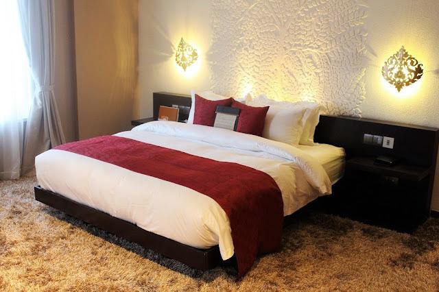 Arunreas hotel, Phnom Penh, Cambodia - travel blog