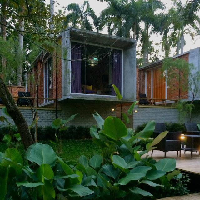 Tempat Percutian Menarik Di Tanjung Malim - Ma-Ni Villa