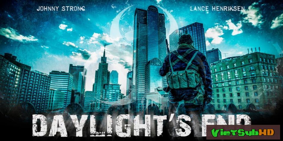 Phim Cuộc Chiến Chống Quỷ Dữ VietSub HD | Daylight's End 2016