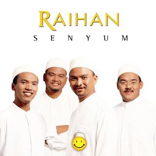 Nasyid Raihan Album Ke-3 Senyum
