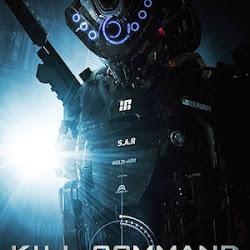 Poster Kill Command 2016