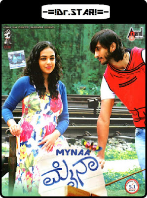 Mynaa 2013 Dual Audio UNCUT HDRip 480p 450Mb x264
