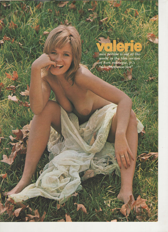 Nude Photos Of Valerie Perrine