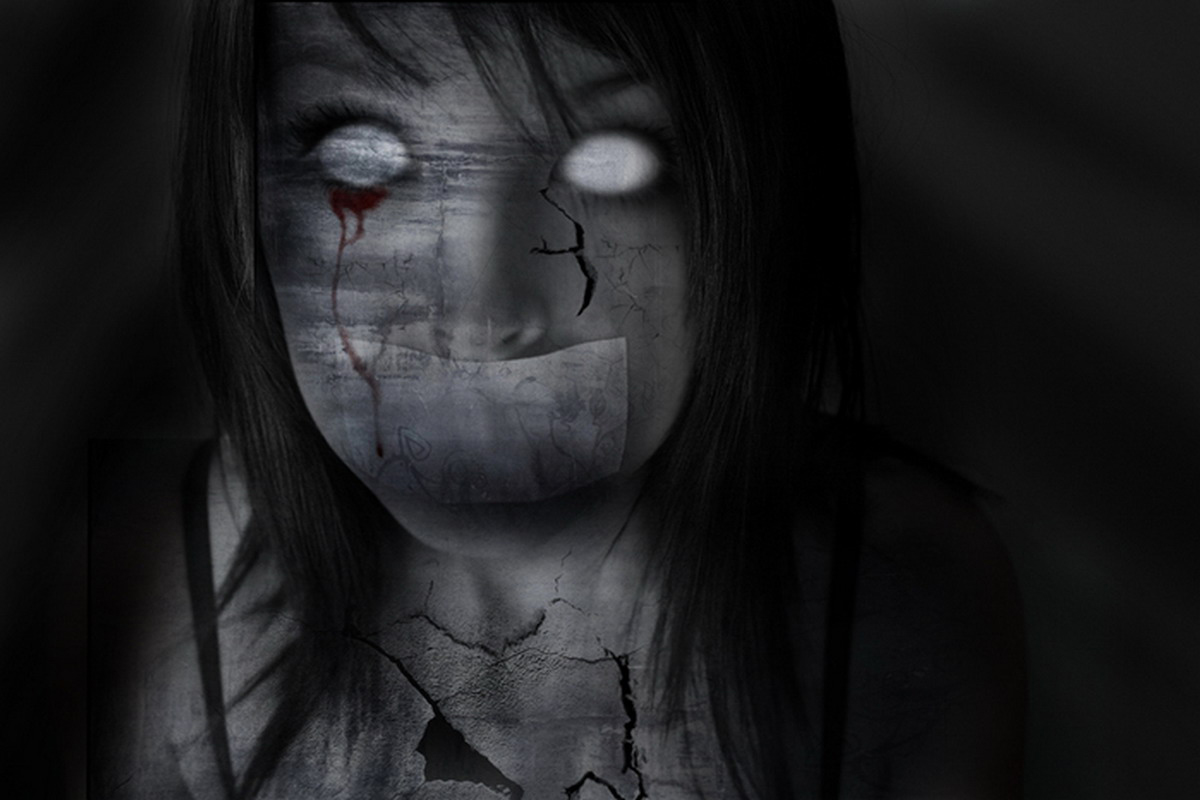 Best Desktop HD Wallpaper - Horror Desktop Wallpapers
