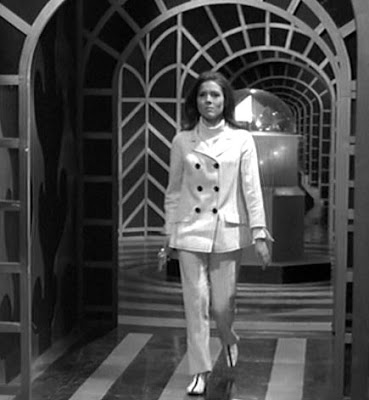 Vintage Denisebrain Get The Look Emma Peel