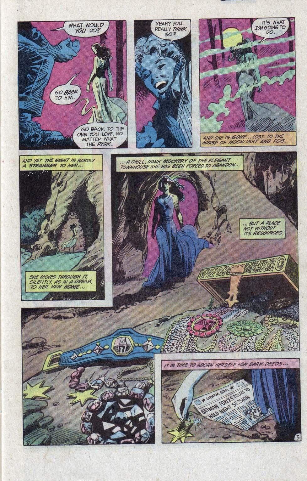 Detective Comics (1937) 530 Page 7