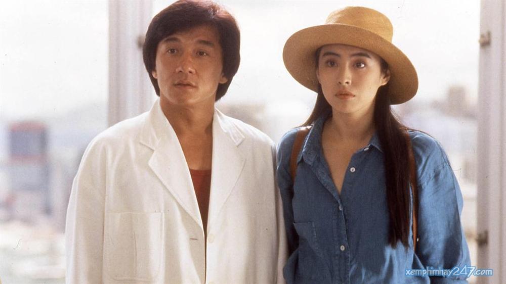 http://xemphimhay247.com - Xem phim hay 247 - Thành Thị Liệp Nhân - Thợ Săn Thành Phố (1993) - City Hunter (1993)