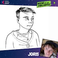 Joris