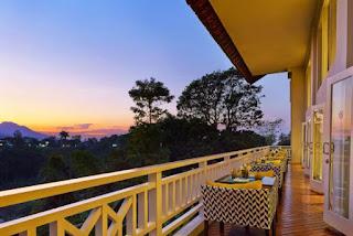 Daftar Harga Kamar Hotel Sheraton Bandung