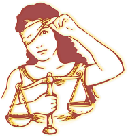 lady justice divider image