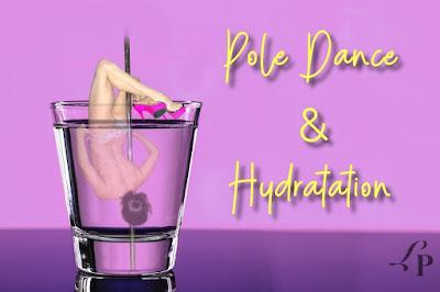 lola plumeti journalpolegirl pole dance hydratation grip produit beauté