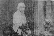 Hajjah Rangkayo Rasuna Said pejuang persamaan Hak Pria dan Wanita