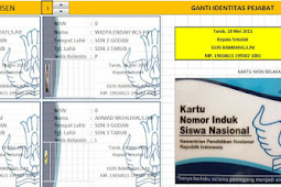 Download Software Kartu Identitas Pelajar Gratis