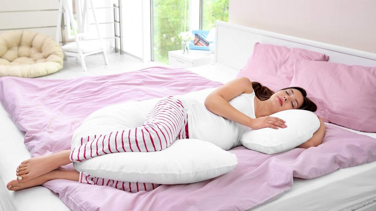Remedies To Cure Insomnia During Pregnancy