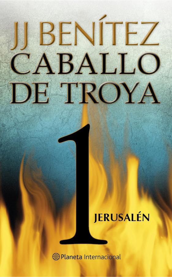 libros gratis pdf caballo de troya 1