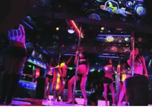 34 Female Strippers From Wealthy Homes Arrested In Abuja
