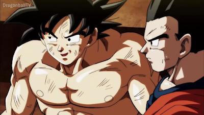 Ver Dragon Ball Super (Latino) Saga de la Supervivencia Universal - Capítulo 131