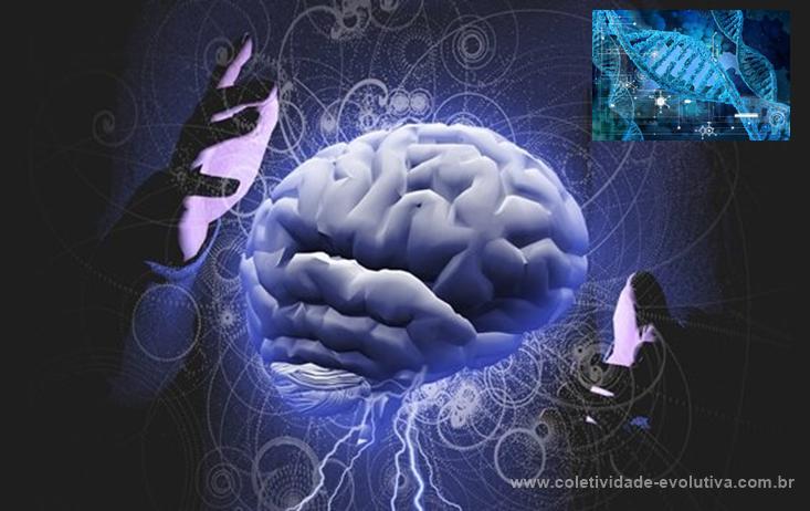 A Tecnologia de controle mental que pode atingir indivíduos específicos com base no DNA