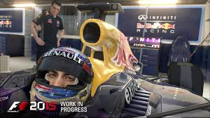 Download Game F1 2015  Repack Version For PC Screenshot