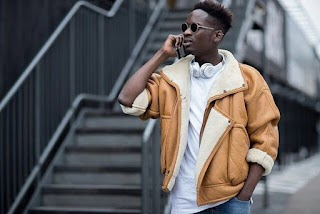 Apple Music Announced Mr Eazi As Their Newest Up Next Artist