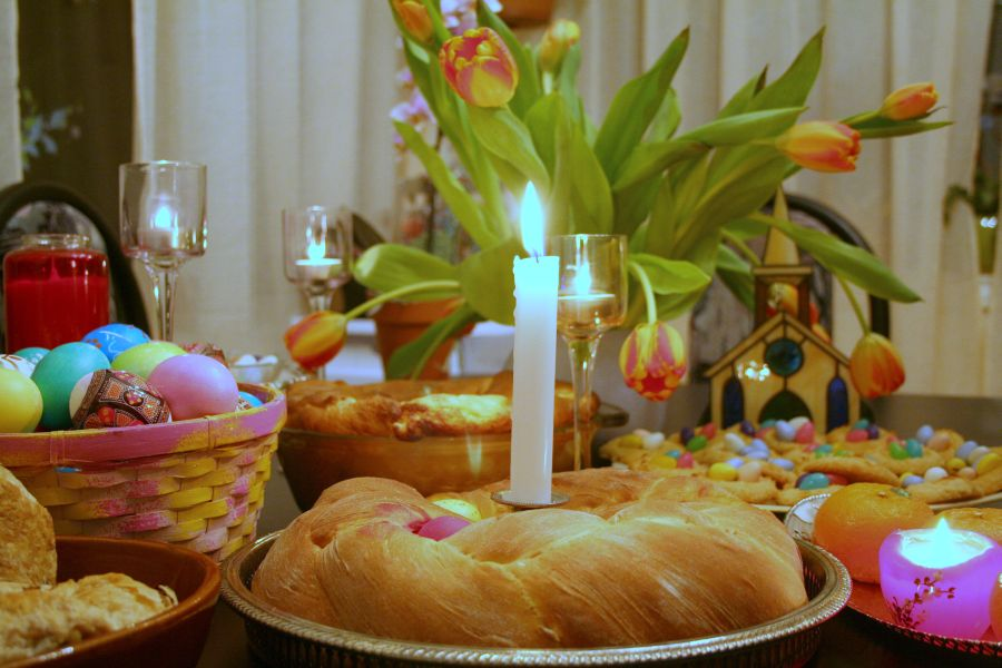 Thoughts before Easter :: All Pretty Things