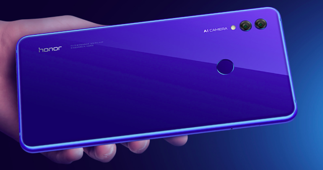 "هاتف Honor Note 10, مميزات و عيوب و سعر الهاتف Huawei Honor Note 10, الكشف عن أبرز مواصفات ""Honor Note 10"" القادم, الهاتف Honor Note 10 مع شاشة AMOLED بحجم 6.9 إنش"
