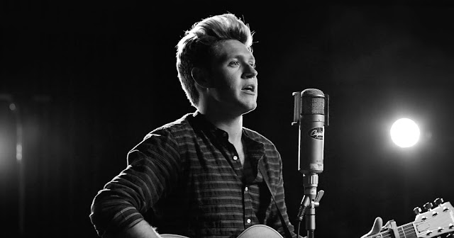 Video: Niall Horan - This Town (En Vivo)