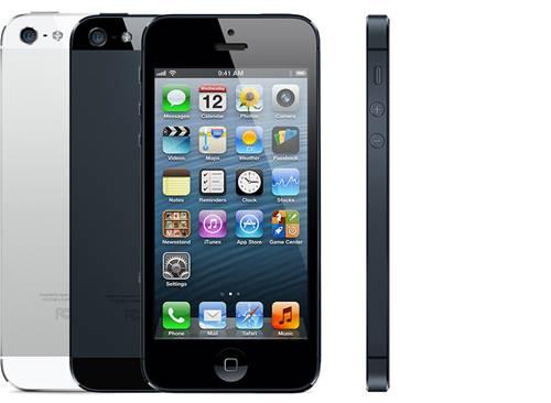 O novo iPhone deve ter 4 polegadas
