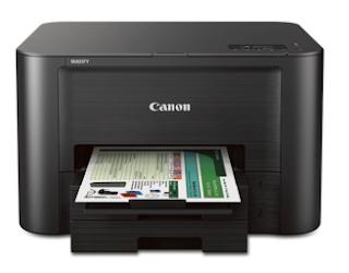 Canon iB4020 Printer Driver Download
