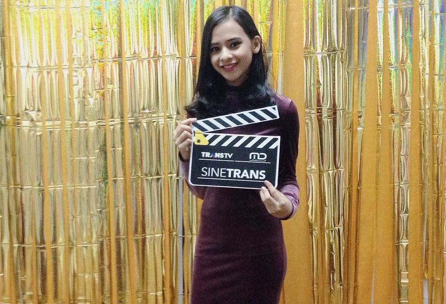 Cathy Fakandi Pemeran Ranti