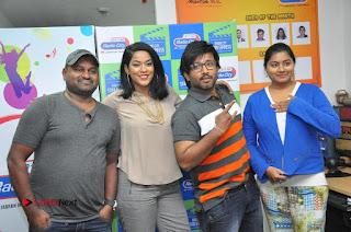 Actress Mumaith Khan at Radio City  0207.JPG