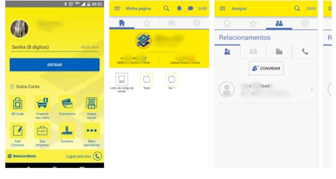 Clientes do Banco do Brasil podem retirar pelo celular senha para atendimento em agências