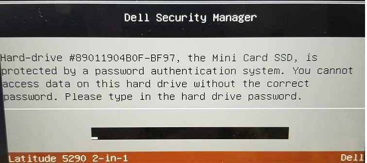 Shop for Dell XPS 15 9570 Bios Password - Full Instructions Included