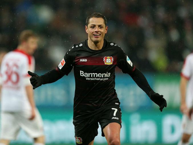 Ahora el mexicano buscará hacer valer su talento en Liga de Campeones ante el Atlético de Madrid.