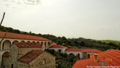 Image result for ιερα μονη μαντζαρη